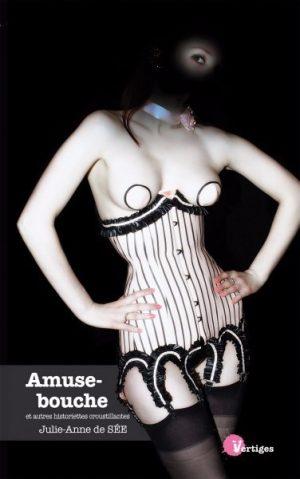 Amuse-bouche extrait | Julie-Anne de Sée