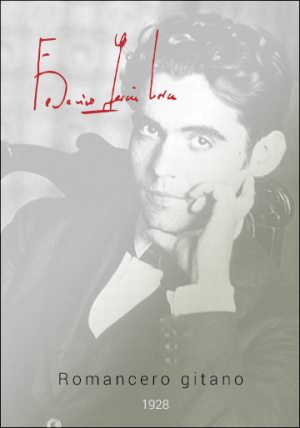 Romancero gitano : extrait | Federico Garcia Lorca