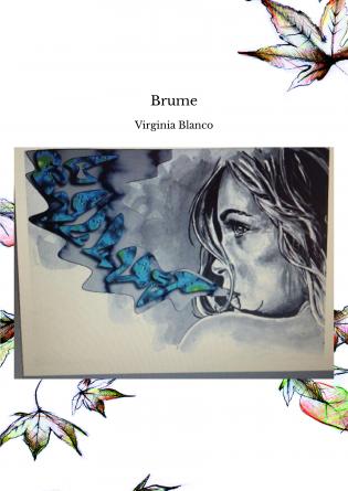 Brume : extrait | Virginia Blanco