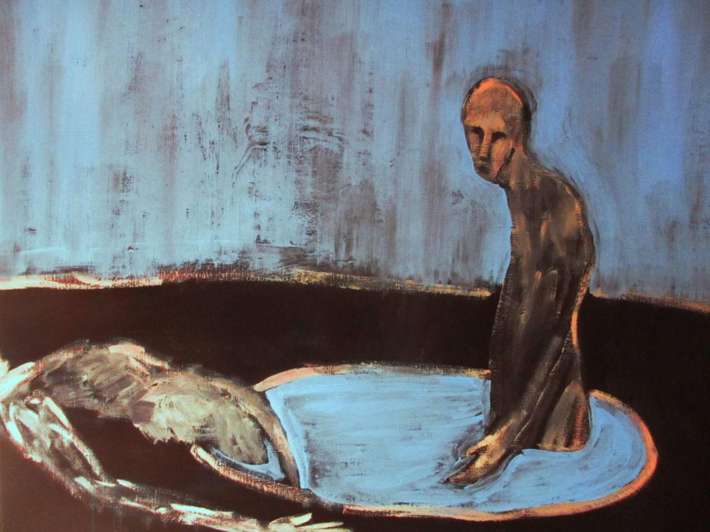 Un autre Narcisse d'Arnaud Martin