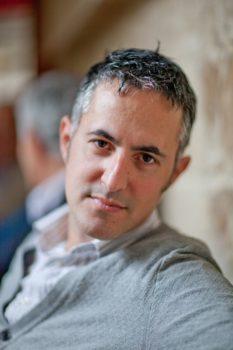 Portrait d'Anthony Sitruk