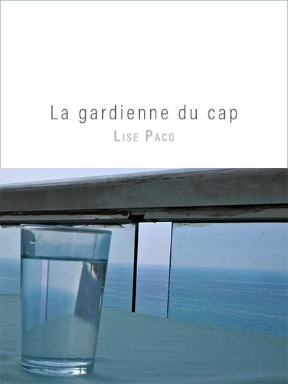La gardienne du cap de Lise Paco - Photographie de mattbed